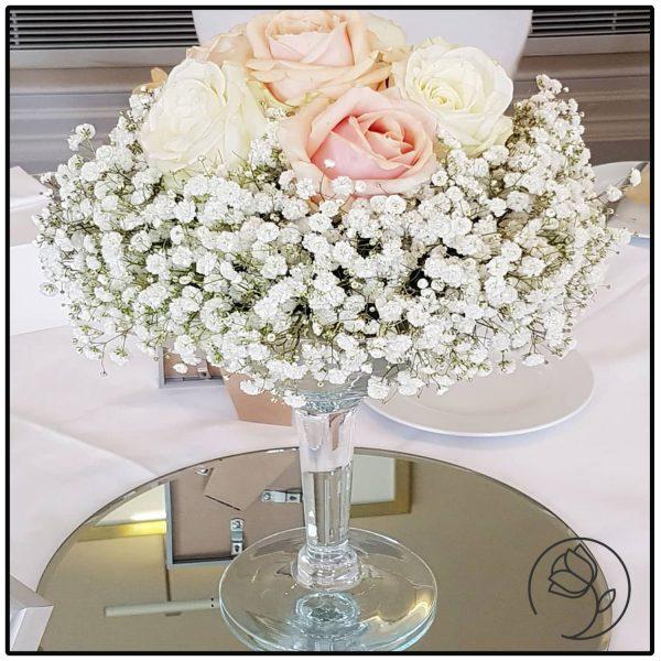 گل عروس