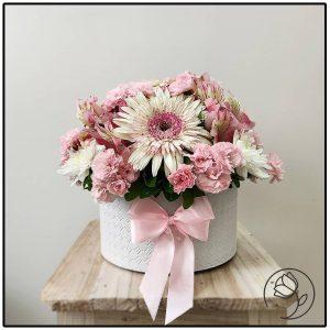 باکس گل های ترکیبی