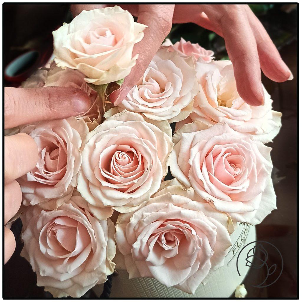 باکس گل ارزان قیمت